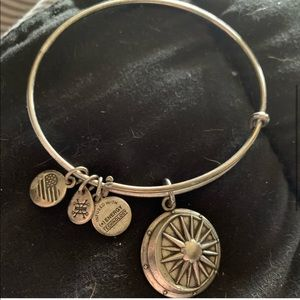 Cosmic balance Alex and Ani bracelet